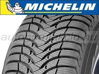 MICHELIN Alpin A4 GRNX - téligumi