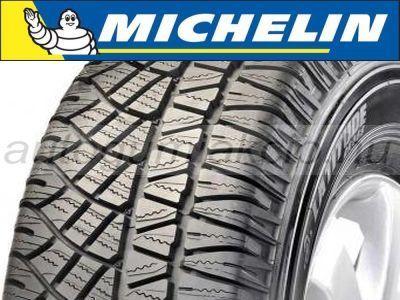 Michelin - LATITUDE CROSS
