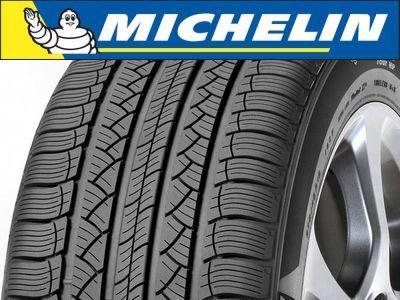 Michelin - LATITUDE TOUR HP