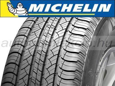 Michelin - LATITUDE TOUR