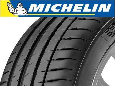 Michelin - PILOT SPORT 4 ACOUSTIC