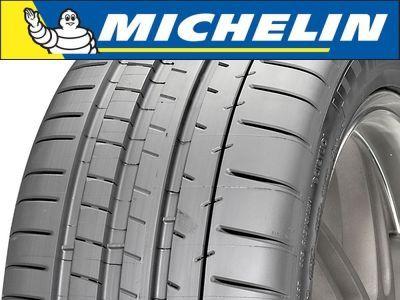 Michelin - PILOT SUPER SPORT ACOUSTIC