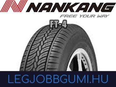 Nankang - FT-4