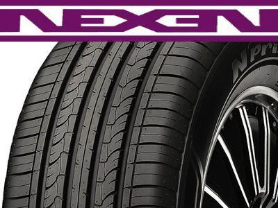 Nexen - N-Priz RH1