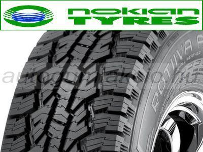 Nokian - Nokian Rotiiva AT