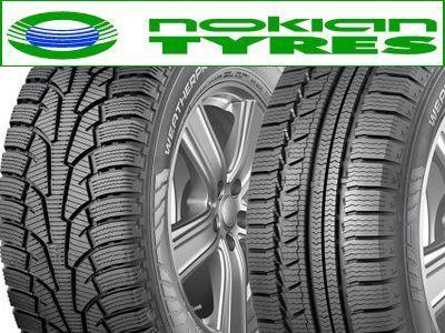 Nokian - Nokian Weatherproof C