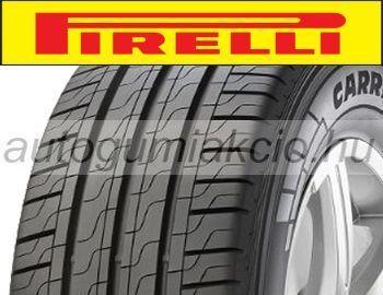 Pirelli - CARRIER CAMPER
