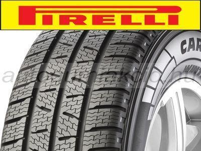 Pirelli - Carrier Winter