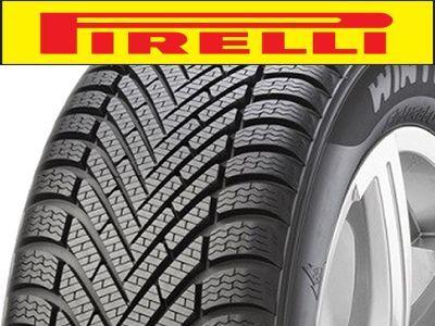 PIRELLI Cinturato Winter - téligumi