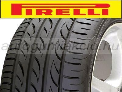 Pirelli - P ZERO NERO