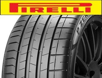Pirelli - P Zero Sport PZ4