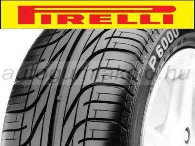 Pirelli - P6000