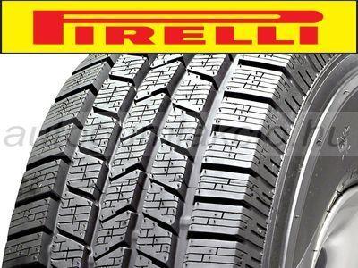 Pirelli - Scorpion Ice & Snow