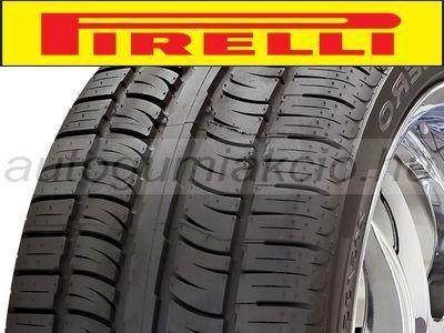 Pirelli - Scorpion Zero Asimmetrico