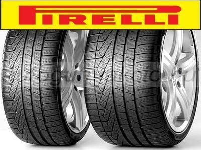 Pirelli - Winter 240 Sottozero Serie 2