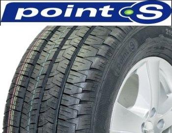 Point-s - Summer Van S