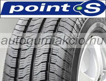 Point-s - Summerstar 3 Van