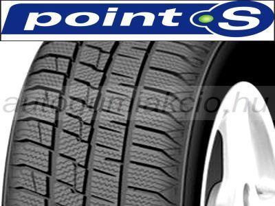 Point-s - Winterstar 3 Van