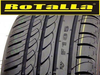 Rotalla - F105