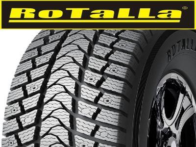 Rotalla - SR1