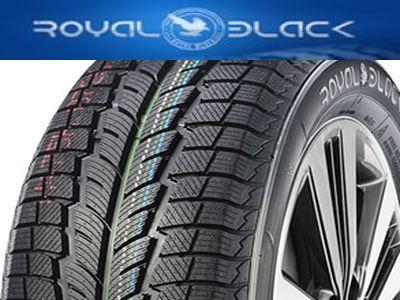 ROYAL BLACK Royal Snow