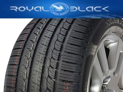 Royal black - Royal Sport