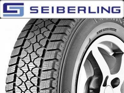 Seiberling - SEIBERLING VAN WINTER