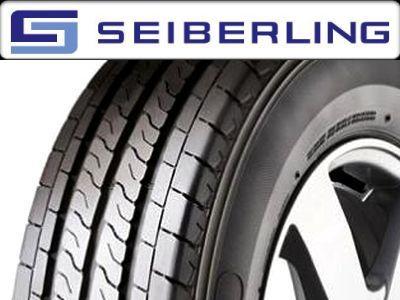 Seiberling - SEIBERLING VAN