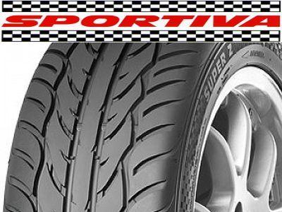 Sportiva - SUPER Z+