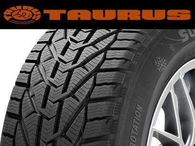 TAURUS SUV WINTER