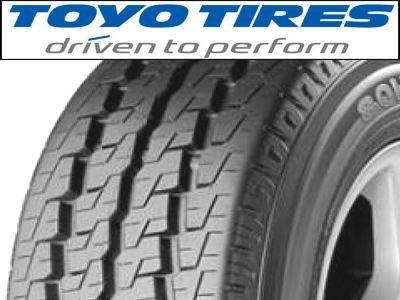 Toyo - H08