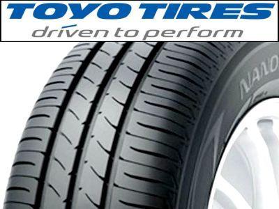 Toyo - NanoEnergy 3