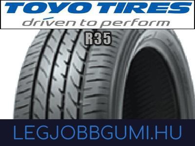 Toyo - R35A Proxes