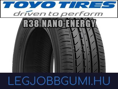 Toyo - R38 Nano Energy