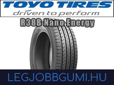 Toyo - R38B Nano Energy