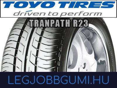 Toyo - Tranpath R23