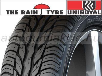 Uniroyal - RainExpert