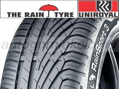 UNIROYAL RainSport 3