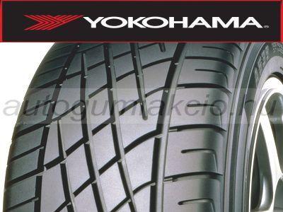 Yokohama - A539