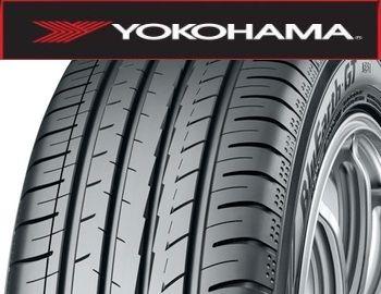 Yokohama - BluEarth-GT AE51