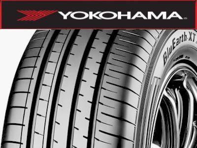 Yokohama - BluEarth-XT AE61