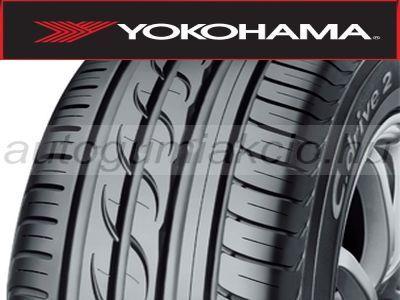 Yokohama - C Drive2 AC02