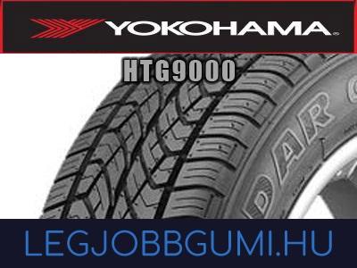 Yokohama - GEOLANDAR G900