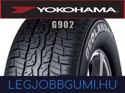Yokohama - GEOLANDAR G902