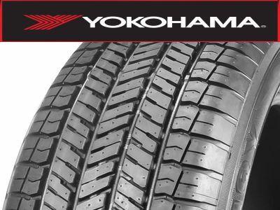 Yokohama - GEOLANDAR G91