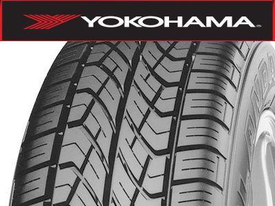 Yokohama - GEOLANDAR G95A