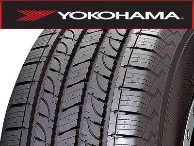 Yokohama - GEOLANDAR H/T G056
