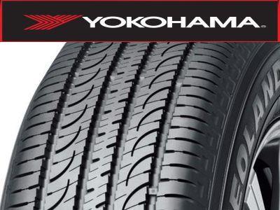 Yokohama - GEOLANDAR SUV G055