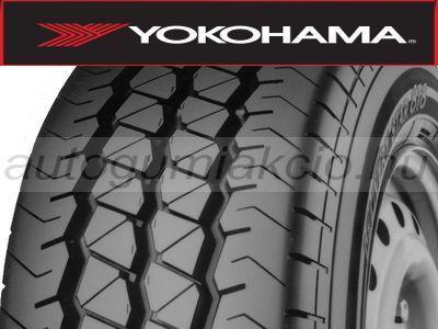 Yokohama - RY818 DELIVERY STAR
