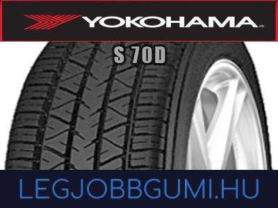Yokohama - S70D